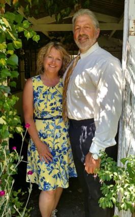Pastor Don and Kim Bryan